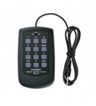 Yaesu FH-2 Remote Keyboard