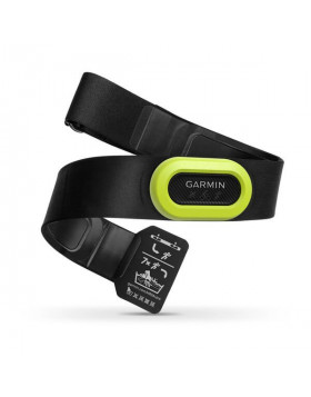 Garmin HRM-Pro Heart Rate Monitor